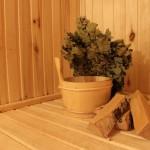 Настоящая русская баня на дровах в Ярославле